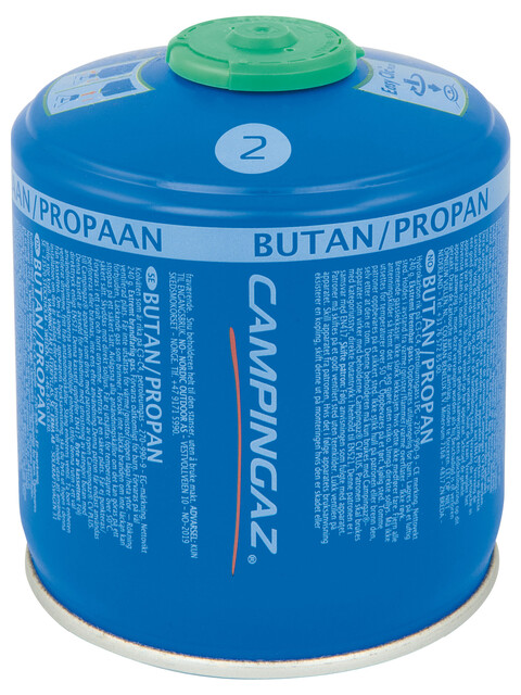 Campingaz CV 300 Plus polttoaine , violetti/sininen